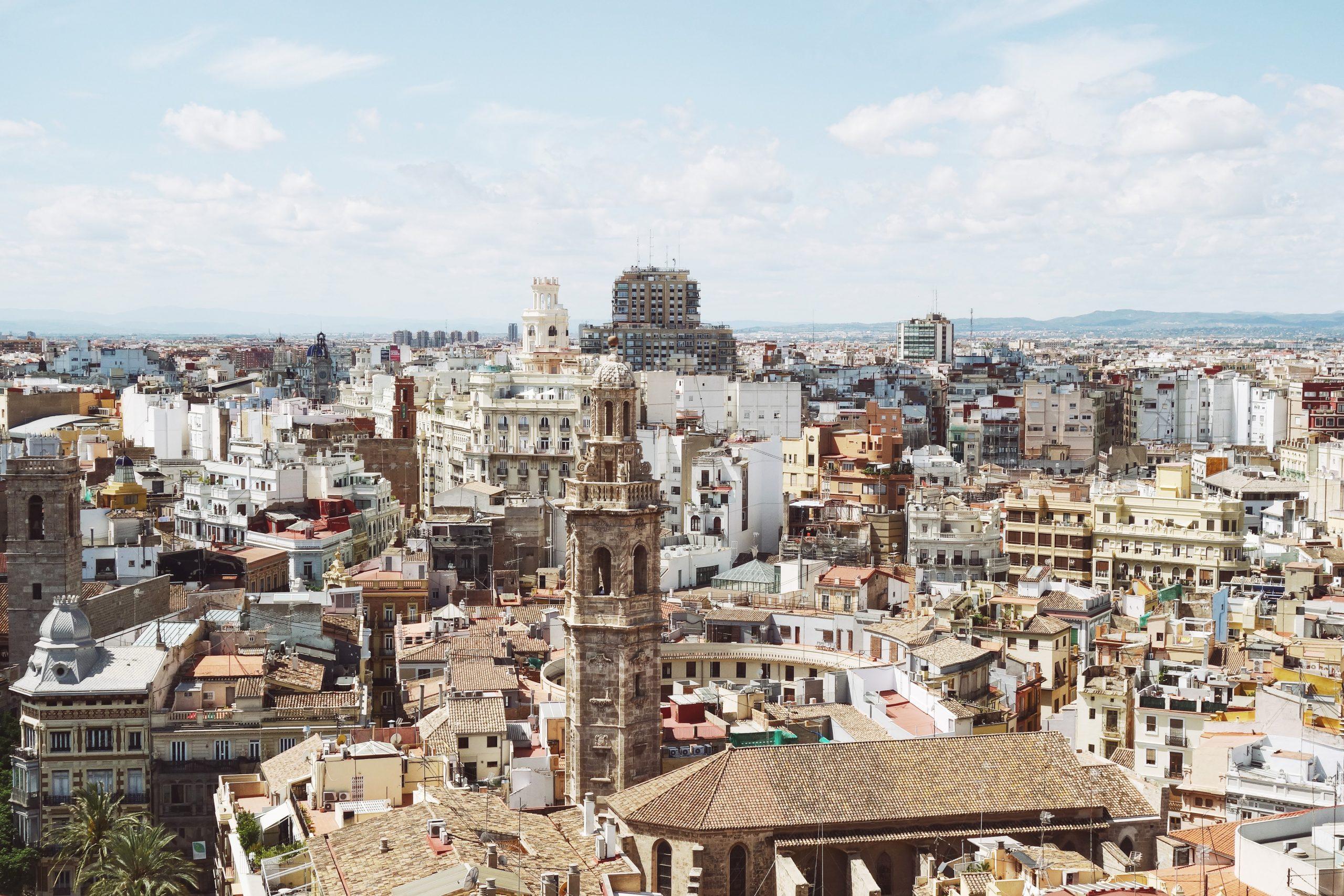 Valencia, orașul Artelor și Științei