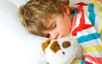 De ce sa alegi lenjerii de pat din bumbac pentru copilul tau