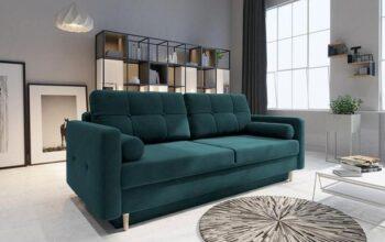4 avantaje pentru care merita sa alegi canapele extensibile